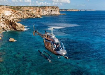 helicoptertrips-andalucia