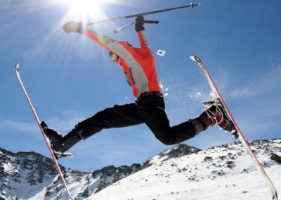 skiiing-andalucia