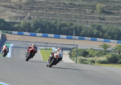trackdays-andalucia